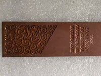 customized etching copper blocks for printing